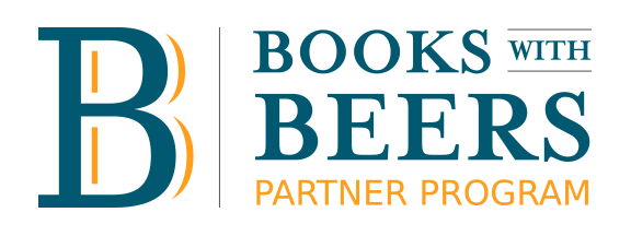 Books with Beers Partner Program | Lippa Beers & Associates